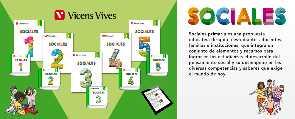 Vicens Vives Sociales