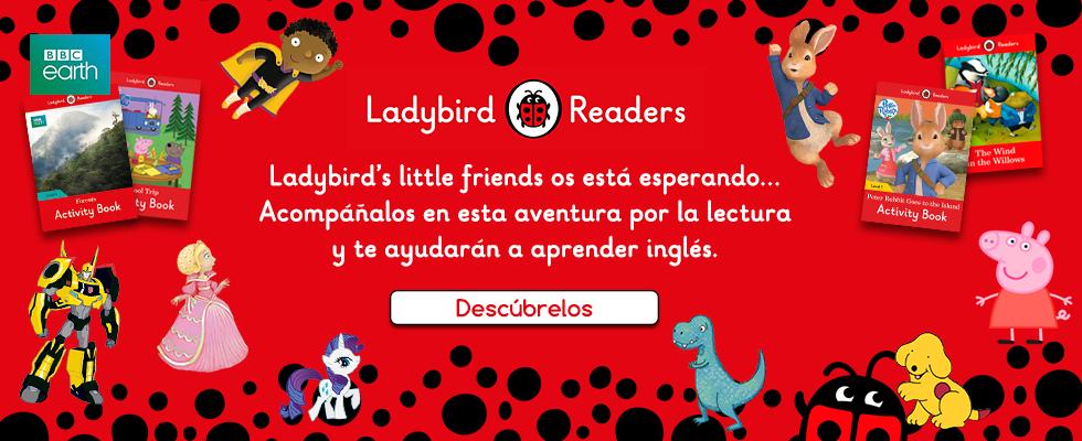 Ladybird Readers